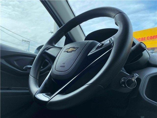 Chevrolet Prisma 2019 1.4 mpfi lt 8v flex 4p manual - Foto 11
