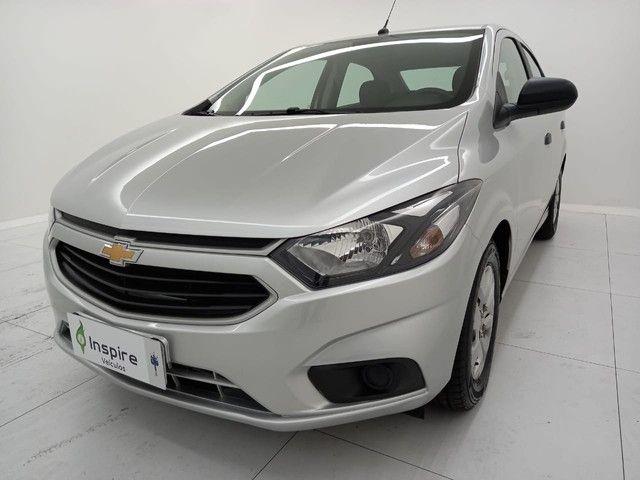 GM Onix Sedan Plus  2020 - Foto 4