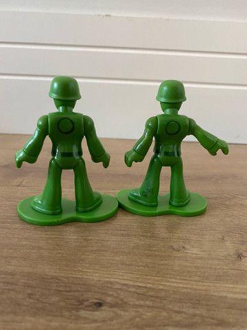 Soldados Toy Story Imaginext - Mattel - Foto 5