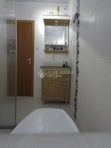 Apartamento à venda com 2 dormitórios em Jardim lindóia, Porto alegre cod:316853 - Foto 12