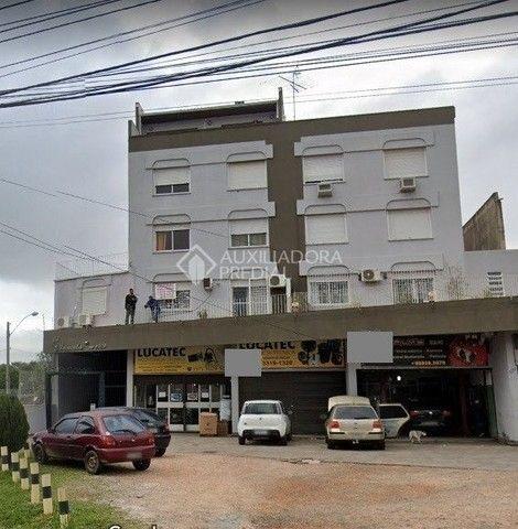Apartamento à venda com 2 dormitórios em São sebastião, Porto alegre cod:326448