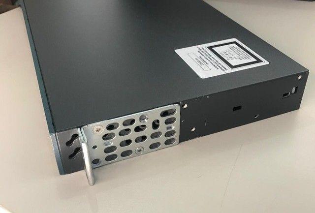Switch Catalyst 2960 Series 48 Portas Tt-l (semi Novo) - Foto 4