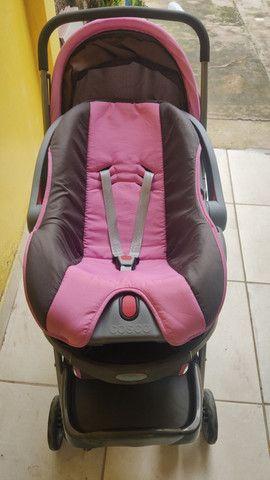 Carrinho de bebê Cosco Travel