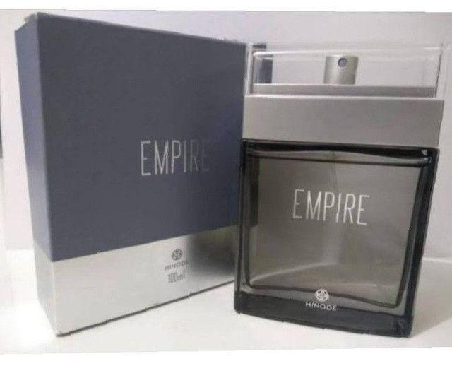 Perfume Empire, o melhor perfume do Brasil.