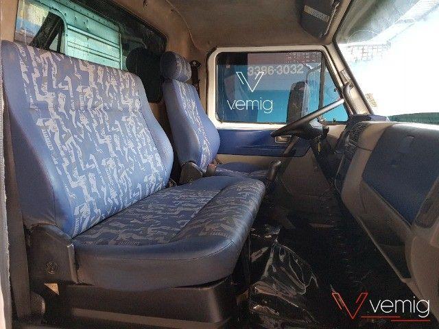 Volkswagen 15.180 Worker Báscula 2012 - Foto 13