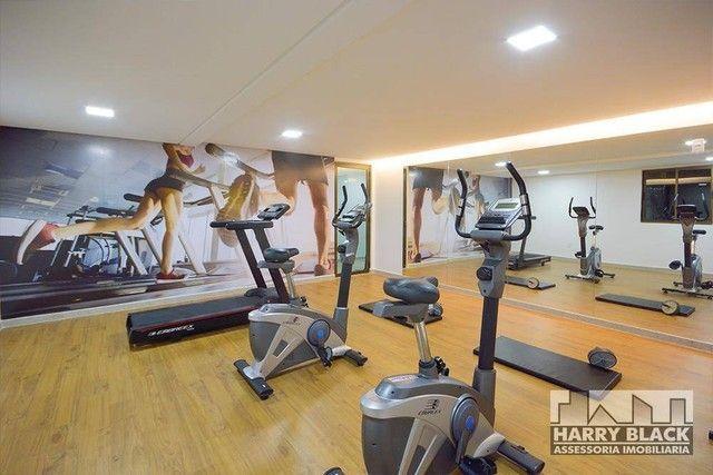 Apartamento com 2 dormitórios à venda, 52 m² por R$ 460.000,00 - Aflitos - Recife/PE - Foto 13