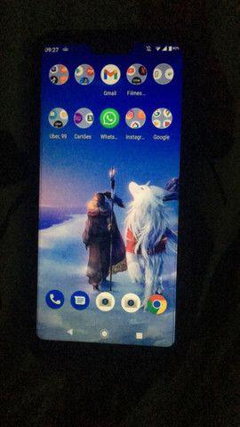 ZenFone Max shot 64g. Vendo ou troco por outro celular