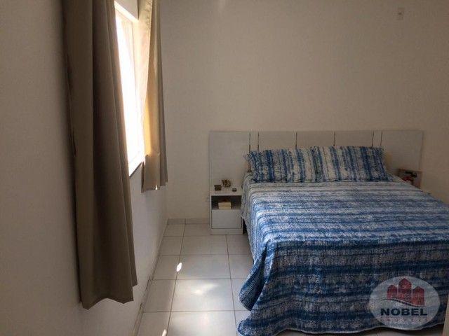 Casa para venda em condomínio no Bairro SIM, Feira de Santana - Foto 7