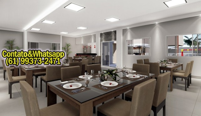 Apartamentos em Goiânia, Saia do Aluguel! Parcelas Baixas!!! - Foto 7
