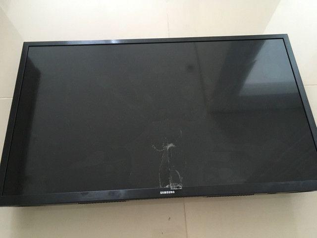 Placa TV Samsung Smart LED 32 - Foto 5