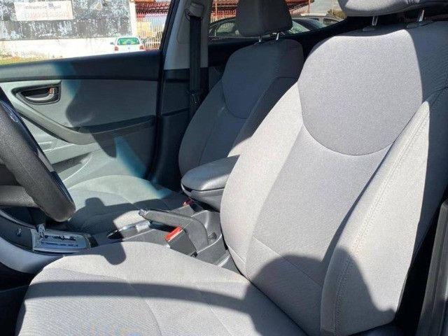 Hyundai Elantra GLS 1.8 Aut 2013 - R$47.396 - Foto 6