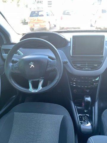 Peugeot 208 Allure Automático - baixa km - Foto 2