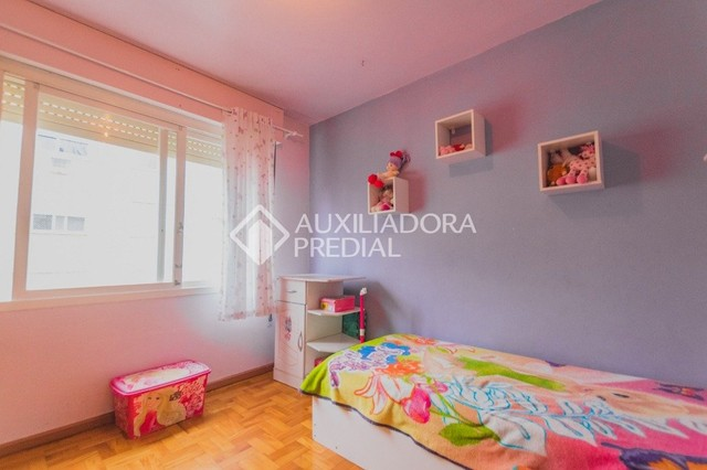 Apartamento à venda com 2 dormitórios em São sebastião, Porto alegre cod:204825 - Foto 11