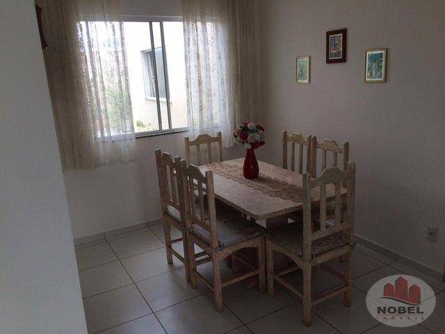 Casa para venda em condomínio no Bairro SIM, Feira de Santana - Foto 5
