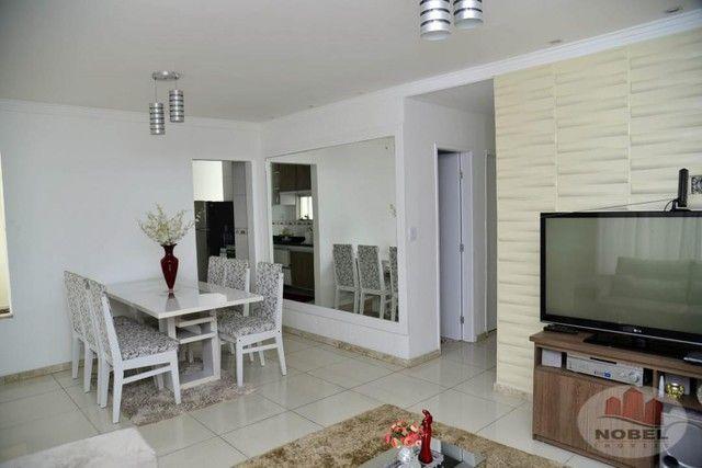 Casa em condomínio com 4/4 sendo 1 suite - Foto 13