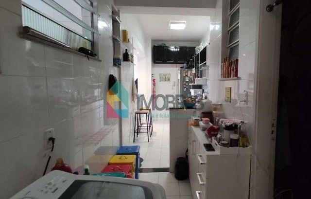 Apartamento à venda com 3 dormitórios em Humaitá, Rio de janeiro cod:BOAP30691 - Foto 13