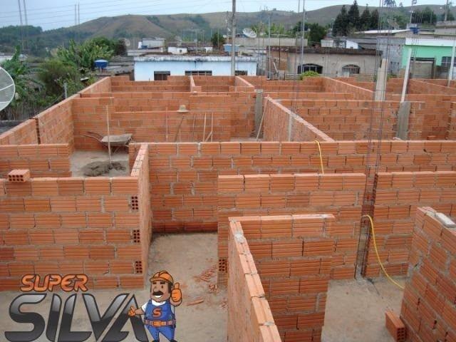 Construção - Reformas - Obras - Pedreiro - faz tudo - Marido de Aluguel - Foto 2