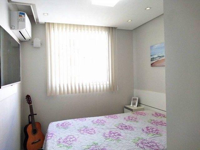 OPORTUNIDADE - Lindo apartamento 2 quartos com suíte - Armários planejados em Abrantes, Ca - Foto 20