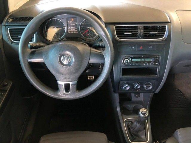 Volkswagen Crossfox 1.6 MI Total Flex - Foto 11