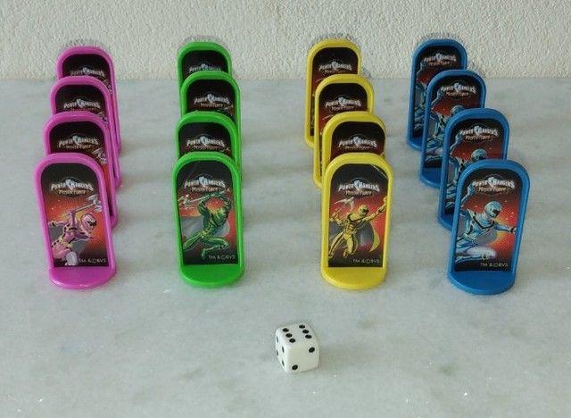 Brinquedos Power Rangers - Foto 2