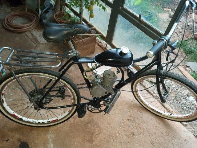 Bike motorizada - Foto 5
