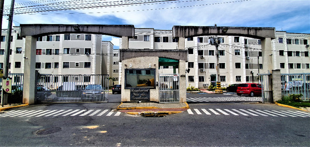 Apartamento em Jaboatão - Reserva Vila Natal - Condomínio Goiabeiras - R$ 750