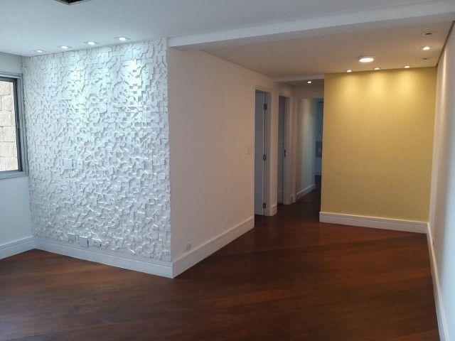 Apartamento na Vila Guilherme Zona Norte com 78 m², 3 dorm, 1 suíte e 1 vaga de garagem