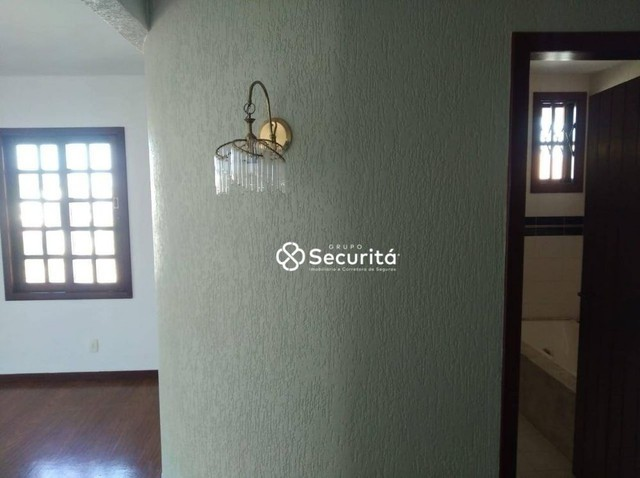 Sobrado com 4 dormitórios para alugar, 240 m² por R$ 7.000/mês - Região do Lago - Cascavel - Foto 13