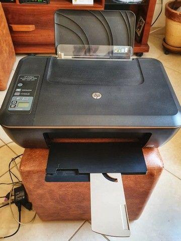 Multifuncional HP Deskjet Ink Advantage 2516 - Foto 2