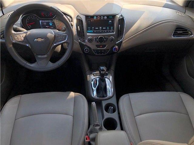 Chevrolet Cruze 2017 1.4 turbo ltz 16v flex 4p automático - Foto 5