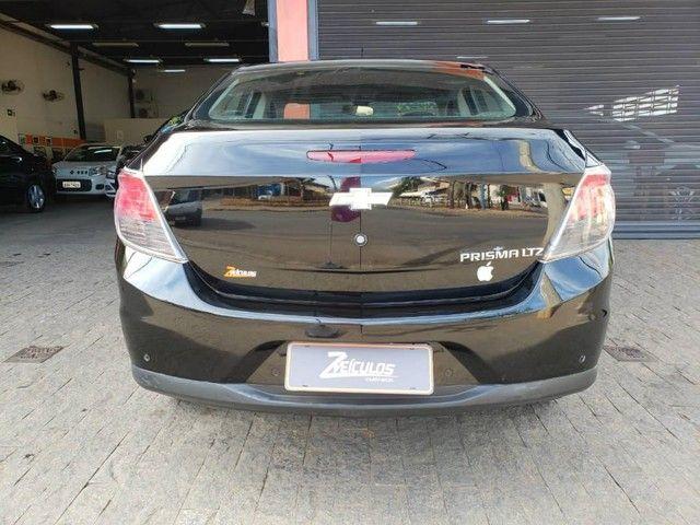 Chevrolet Prisma LTZ  - Foto 4