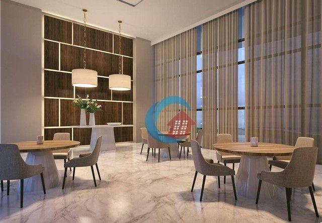 Apartamento com 4 quartos à venda, 268 m² por R$ 2.779.485 - Pina - Recife/PE - Foto 10