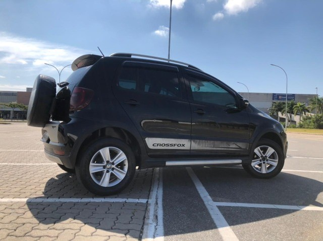 Volkswagen Crossfox 1.6 MI Total Flex - Foto 7