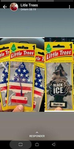 Aromatizante Little Trees ®