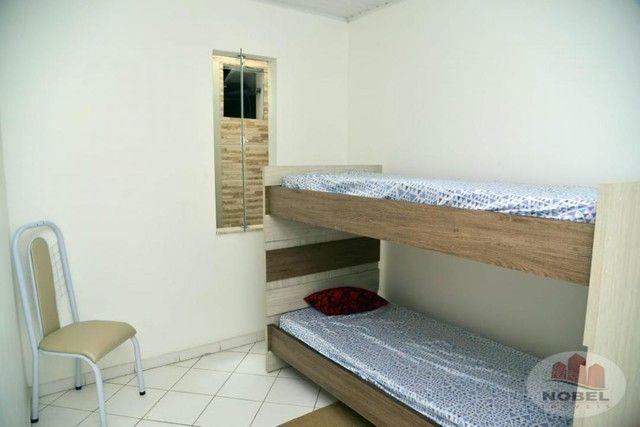 Casa em condomínio com 4/4 sendo 1 suite - Foto 16