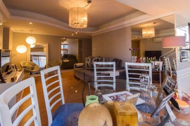 Apartamento à venda com 3 dormitórios em Vila ipiranga, Porto alegre cod:EL56357597 - Foto 3