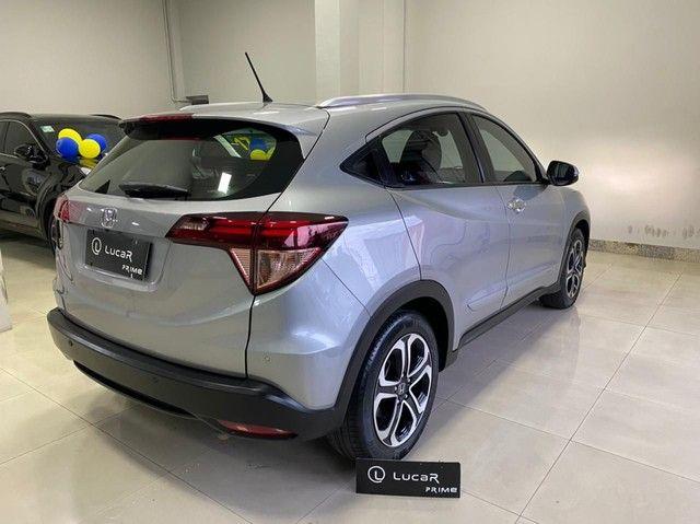 Honda Hr-v 1.8 Touring 2018 C/ GNV  - Foto 14