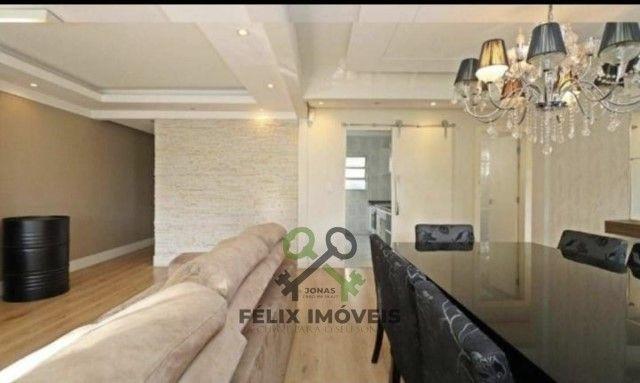 Felix Imóveis  Apartamento em Curitiba - Foto 4
