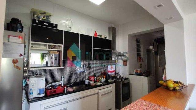 Apartamento à venda com 3 dormitórios em Humaitá, Rio de janeiro cod:BOAP30691 - Foto 11