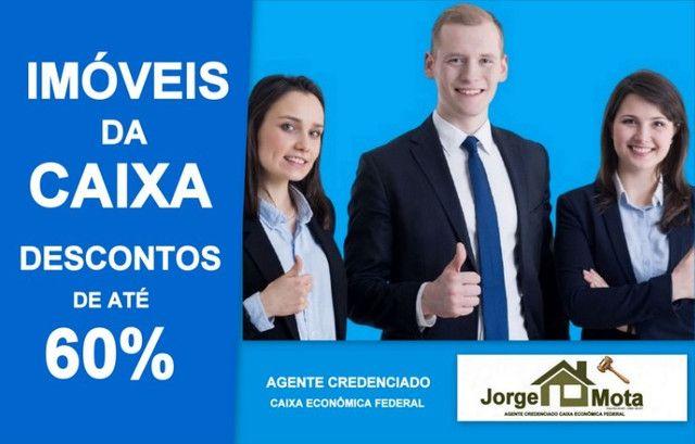 Angra dos Reis-Pontal-Apartamento 45m² Leilão da Caixa 17% Entrada até 5%-Use o FGTS - Foto 3