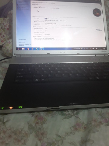 Notebook Sony Vaio - Foto 6