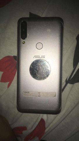 ZenFone Max shot 64g. Vendo ou troco por outro celular - Foto 4