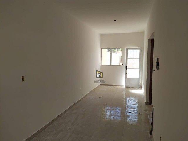 Casa com 2 dormitórios à venda, 55 m² por R$ 160.000 - Jardim Ouro Verde - Várzea Grande/M - Foto 12