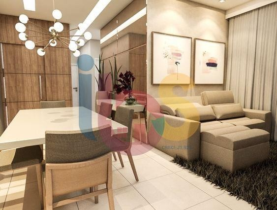 Vendo Apartamentos 3/4 no Residencial Diplomata - Centro - Itabuna/BA - Foto 3