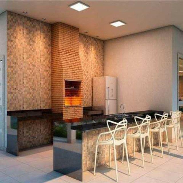 Mrv Chapada dos Pinheiros Apartamento 2 quartos Várzea Grande  - Foto 7