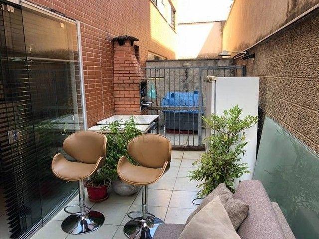 Apartamento para alugar com 3 dormitórios em São pedro, Belo horizonte cod:700580 - Foto 6