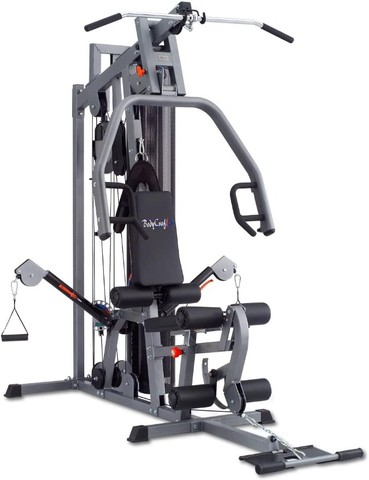 Estação de Musculação Body Craft Xpress