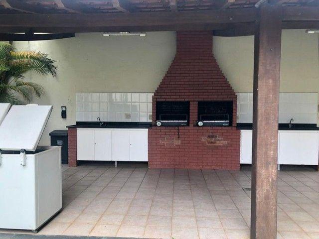 Apartamento 3 quartos, suíte, varanda, elevador, 2 vagas, piscina para Aluguel, Granbery - Foto 19