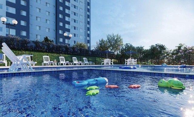 Apartamento à venda com 2 dormitórios em Camargos, Belo horizonte cod:19780 - Foto 17