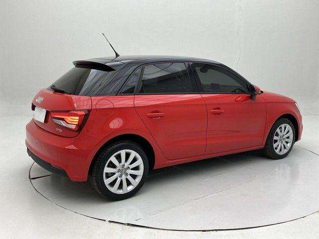 Audi A1 A1 Sport. S Edition 1.4 TFSI 5p S-tronic - Foto 9